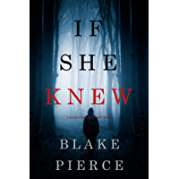If She Knew (A Kate Wise Mystery—Book 1) (English Edition)