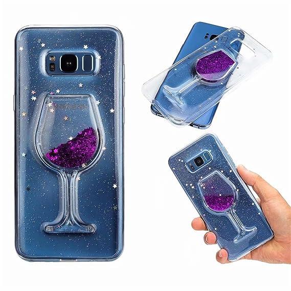 d74fa9d045ee Amazon.com  Galaxy S8+ Plus Case