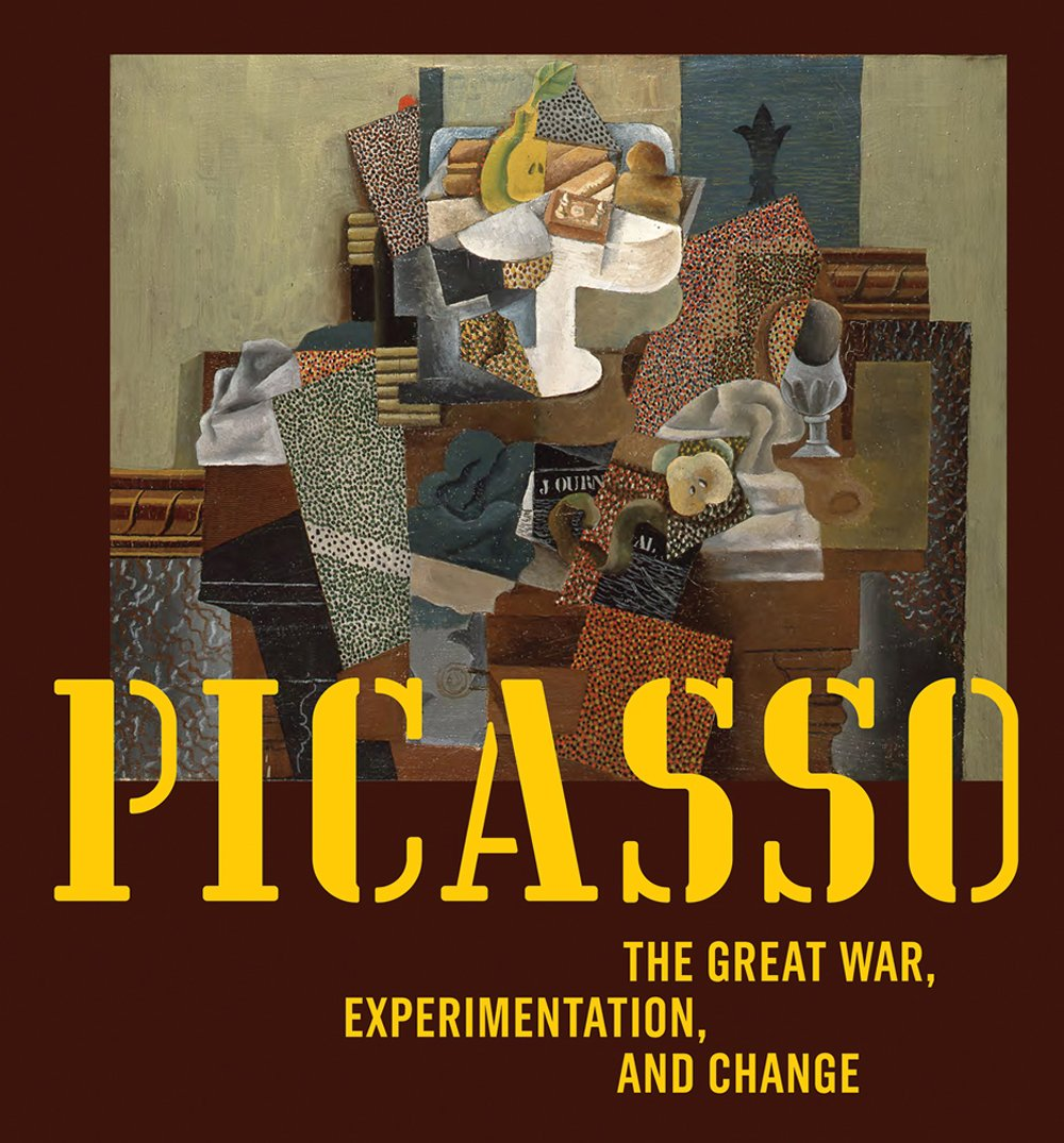 Download Picasso: The Great War, Experimentation, and Change pdf epub