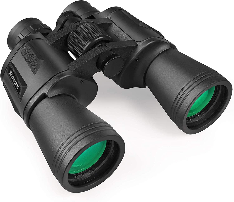 RONHAN 20x50 High Power Binoculars