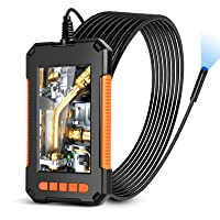 Deals on Lonlove Industrial Endoscope Borescope Camera