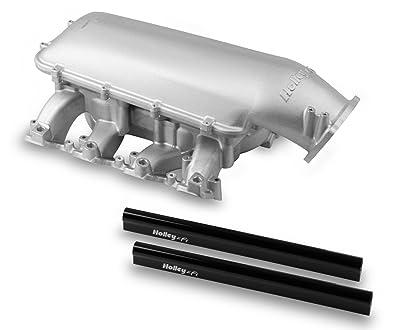 3. Holley 300-135 LS3 Mid Rise Modular EFI Intake