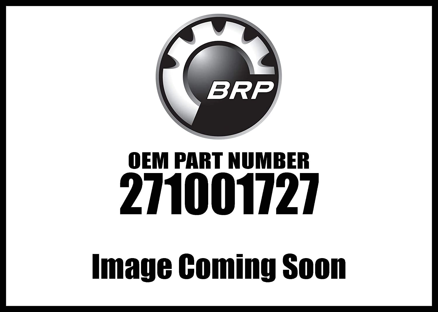 Sea-Doo 2011 Gts Pro 130 Reverse Handle 271001727 New Oem