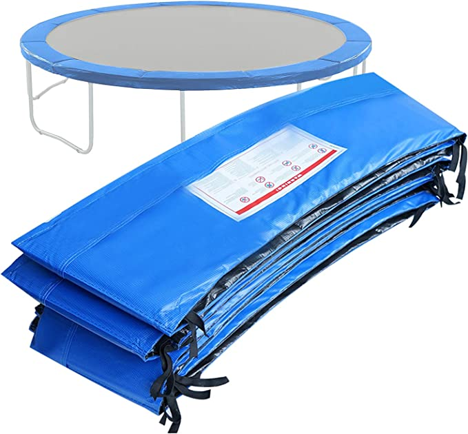ACWARM HOME Trampoline Pad - The Best Pad for 12-Foot Trampolines