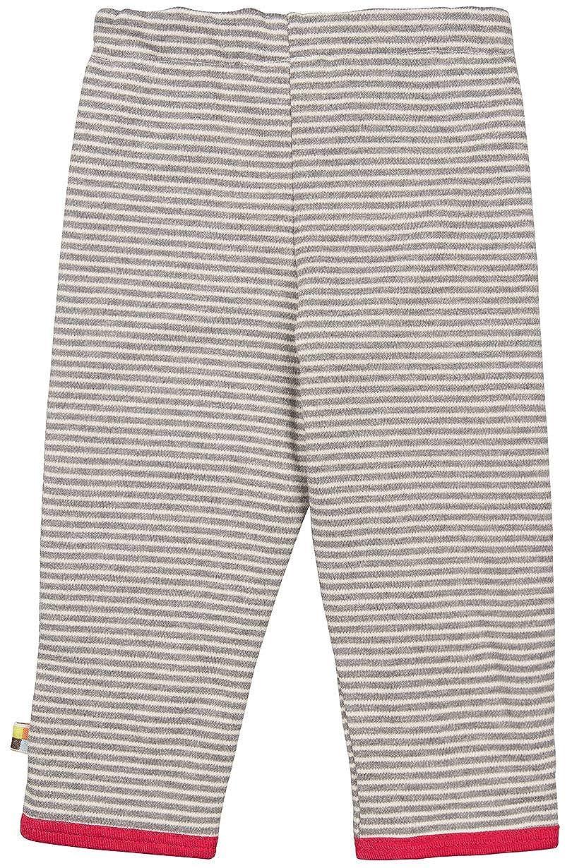 Loud Gots Zertifiziert Proud Wendehose Aus Bio Baumwolle Pantalon Mixte b/éb/é