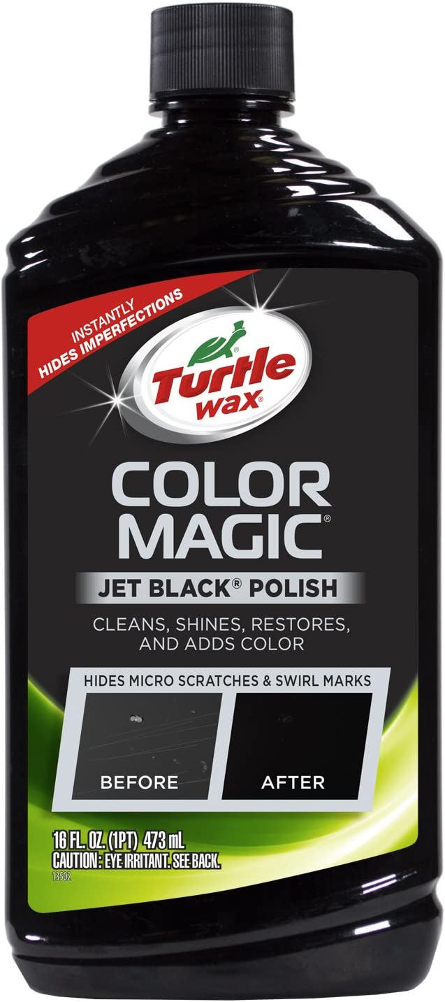 Turtle Wax Color Magic Polish