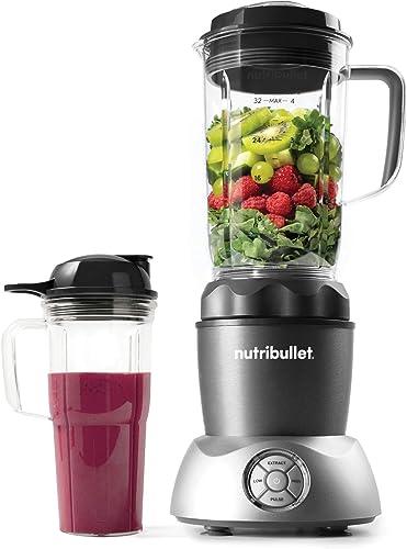 Nutribullet-Select-2.0-1000-Watt-Personal-Blender