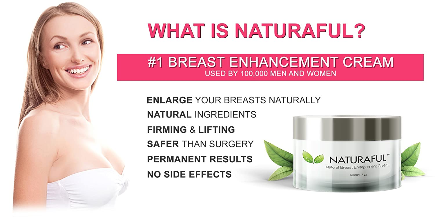 Do breast enhancement creams really work