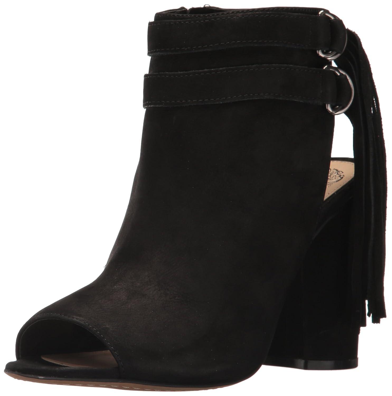 Vince Camuto Women's Catinca Ankle Boot B07239G78D 8 B(M) US|Black