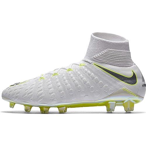Nike Hypervenom Phantom III Elite DF Fg, Scarpe da Calcio