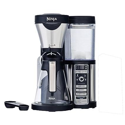 Coffee ninja