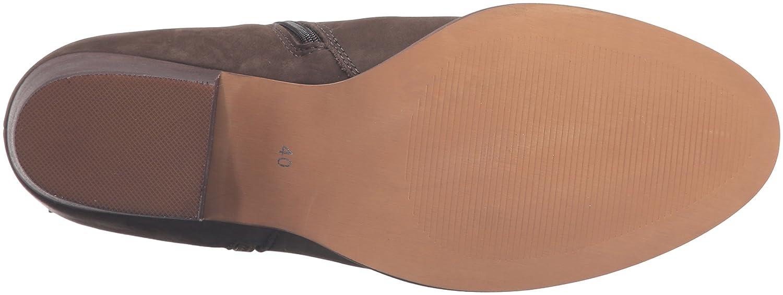 Blondo Women's B01D27O7LU Vegas Waterproof Ankle Bootie B01D27O7LU Women's 6.5 B(M) US|Taupe c518e0
