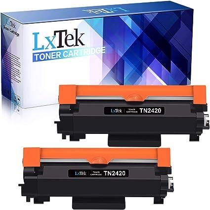 Cool Toner Compatible TN2420 TN-2420 TN 2420 TN2410 Cartouche de Toner pour Brother HL-L2310D HL-L2350DW HL-L2370DN HL-L2375DW MFC-L2710DN MFC-L2710DW MFC-L2730DW MFC-L2750DW DCP-L2510D L2530DW
