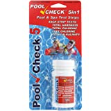 Industrial Test Systems 481339 5 in 1 Pool Check