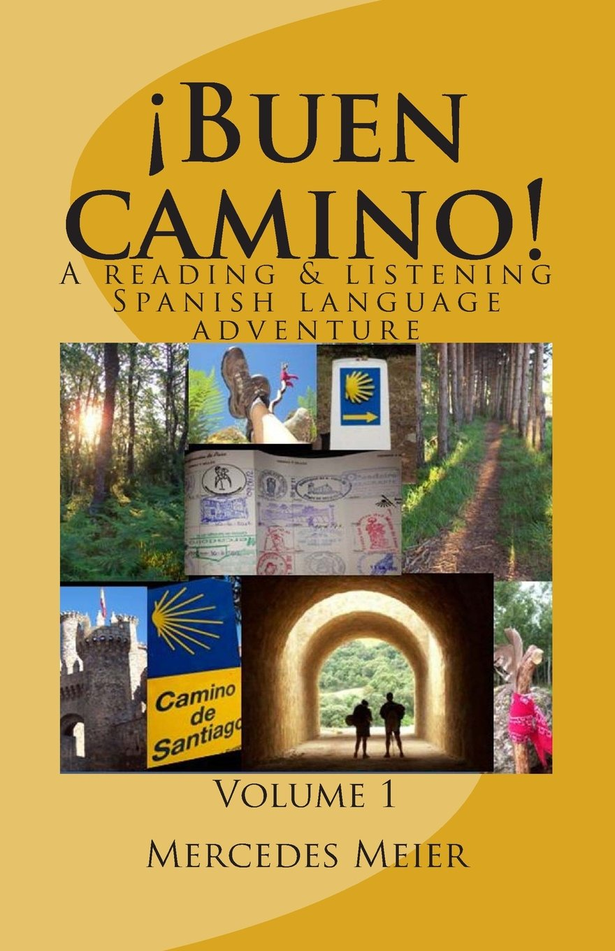 A reading & listening language adventure in Spanish (Reading books for  mastery) (Volume 1) (Spanish Edition): Mercedes Meier: 9781496134172:  Amazon.com: ...