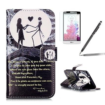 Amazon.com: LG Stylus 2 Caso, LG G Stylo 2 ls775 Caso ...