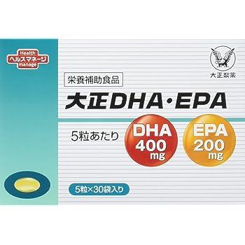 大正DHA EPA