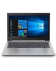 "Lenovo Ideapad 330-15AST Ordinateur Portable 15.6"" Full HD Gris (AMD A9, 4Go de RAM, Disque Dur 1To + SSD 128Go, AMD Radeon R5, Windows 10)"