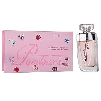 Et Pandora Pour Eau Ml Femme ParfumBeautã© Parfum 100 De 7yvYf6Igb