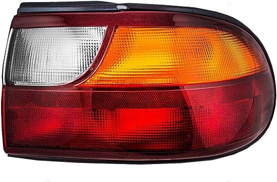 Tail Light Circuit Board Right Dorman 923-006
