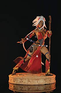 Seoni Battle Ready Diamond Eye Edition Dynamite Pathfinder Collectors Statue