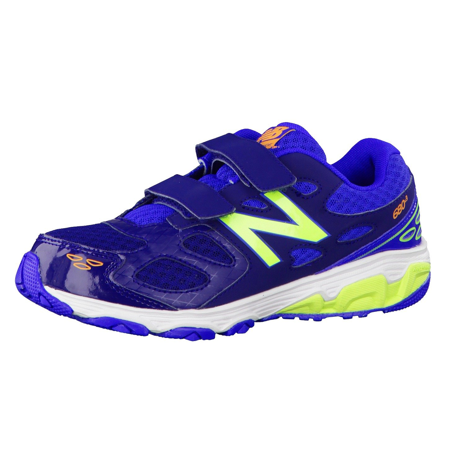New Balance Unisex-Kinder Nbkv680tbp Pumps