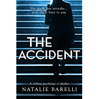 The Accident: A chilling psychological thriller (English Edition)