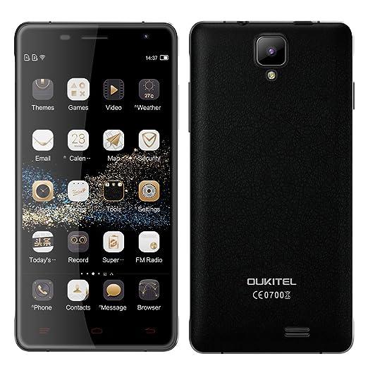 Oukitel K4000 Pro - heavy duty phone