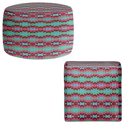 Amazon.com: Taburetes Asientos Sillas redonda o cuadrada de ...