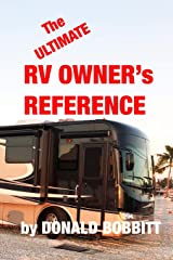The Ultimate RV Owners Reference Paperback