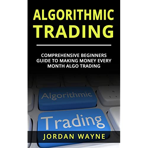 Algorithmic Trading: Winning Strategies and Their Rationale ⋆ blogger.com