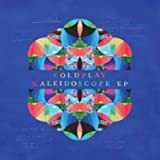 Coldplay - Kaleidoscope [CD]