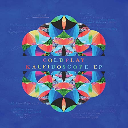 Kaleidoscope: Coldplay, Coldplay: Amazon.es: Música