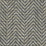 Decorating Top of Kitchen Cabinets Magic Cover Natural Weave Non-Adhesive Liner for Shelves, Drawers and Counter Tops, Zig Zag Black/Ivory, 12 inches by 4 feet