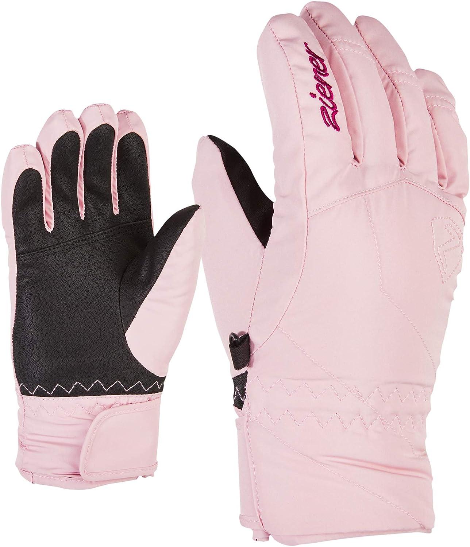 Ziener guantes a campo traviesa guantes unico guante Ziener nuevo *