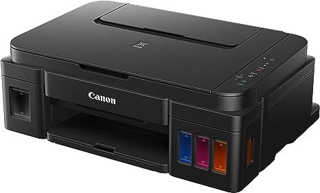 Canon PIXMA G2500 Inyección de Tinta 8,8 ppm A4 - Impresora ...