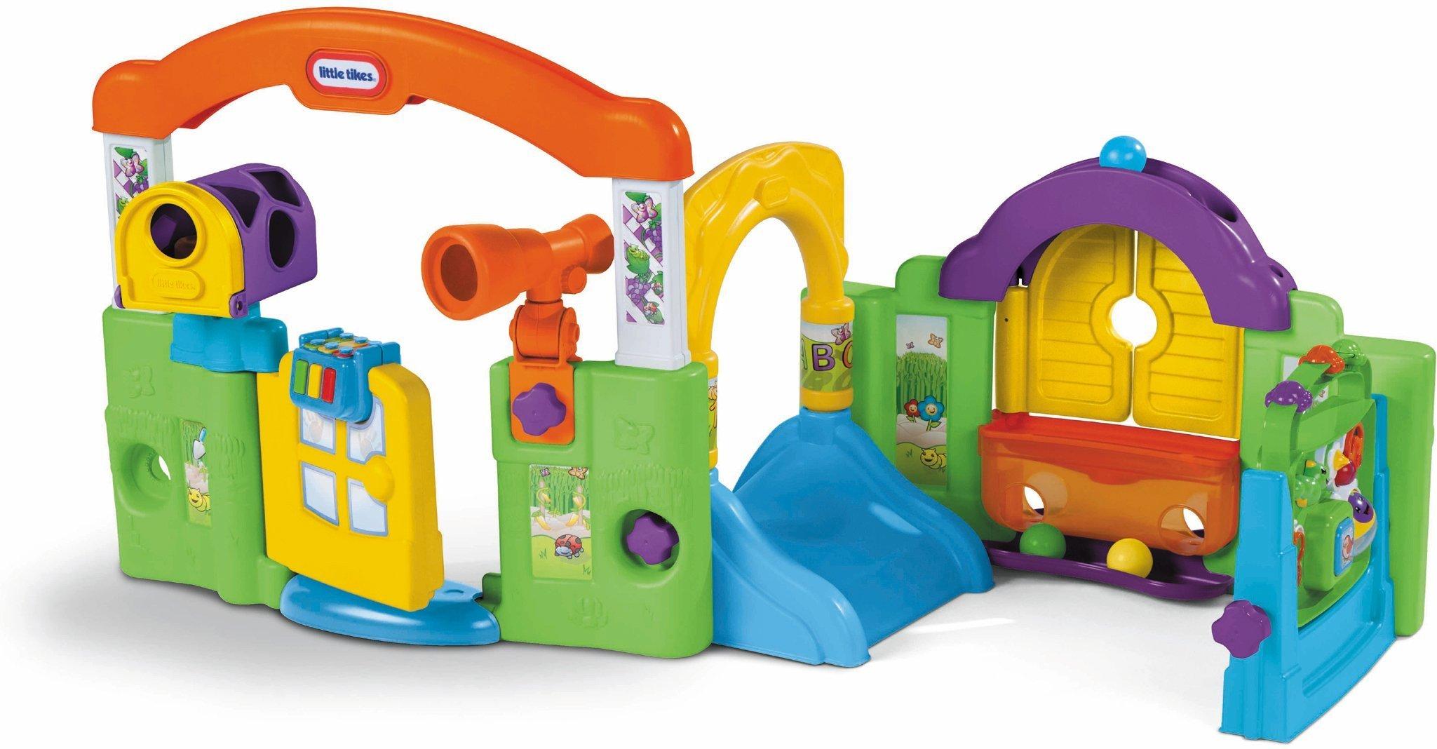 Little Tikes Activity Garden Baby Playset by Little Tikes (Image #2)