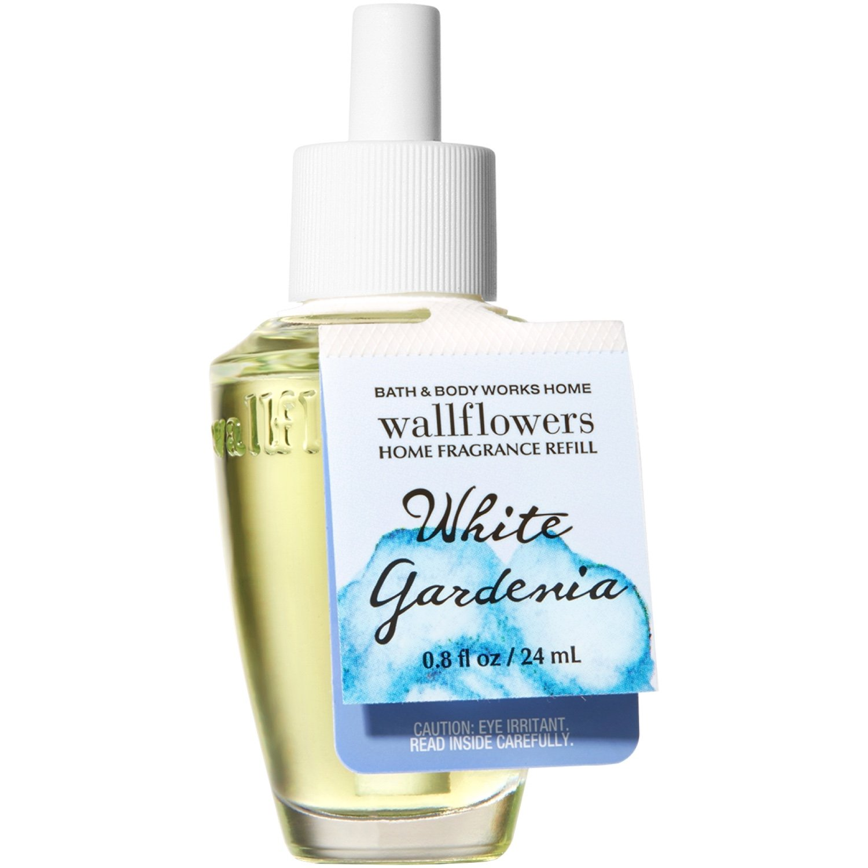 Bath and Body Works Wallflowers Single Refill SPRING FIELD (White Gardenia)