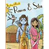The Story of Diwali: Rama & Sita. The Ramayana Adapted for Children. (The Festival of Light.)