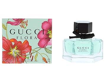 36bf49f35 Gucci Flora Eau de Toilette for Women - 30 ml: Amazon.co.uk: Beauty