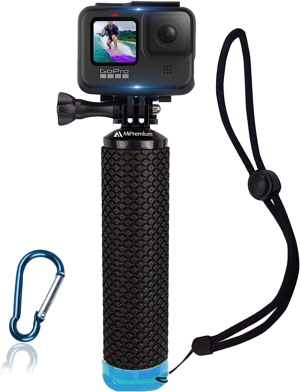 Mipremium Wasserdicht Schwimmende Hand Grip Kompatibel Kamera