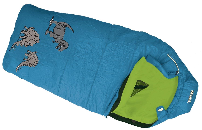 Boll Roy Kirkham - Saco de Dormir Infantil Patrol Lite L Naranja Naranja Talla:185 x 62 x 5 cm: Amazon.es: Deportes y aire libre