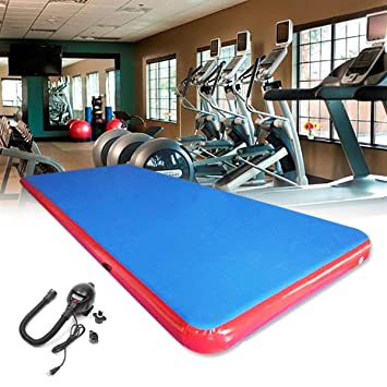 Shop Sport - Esterilla Hinchable de 236 x 78 x 7,8 Pulgadas para ...