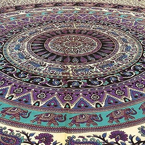 Amazon.com: Ojos de la India – Reina Negro indio hippie ...