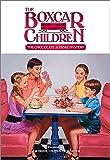 The Chocolate Sundae Mystery (The Boxcar Children Mysteries)