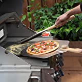 Pizzacraft PC0308 Square Steel Baking Plate for