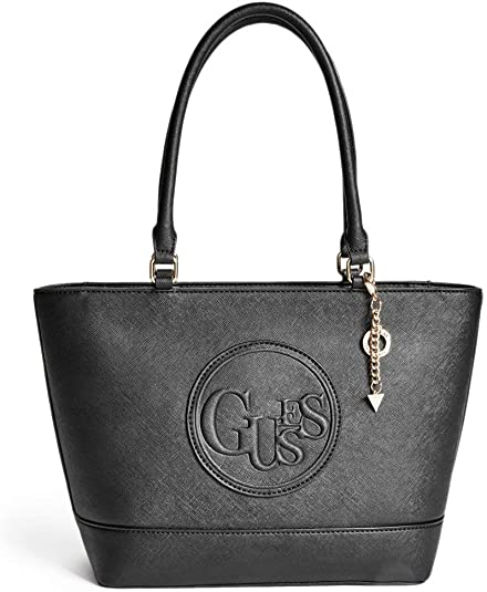 GUESS Factory Angelea Logo Tote