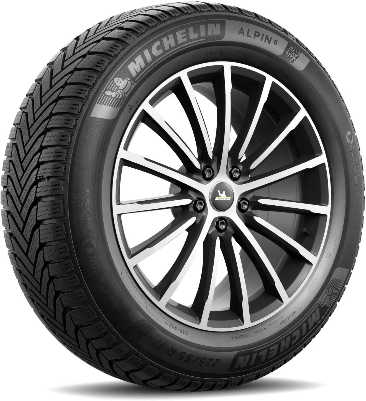 Reifen Winter Michelin Alpin 6 225 55 R17 97h Auto