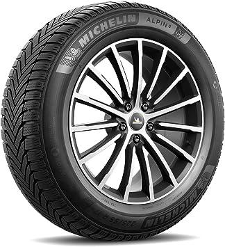 Reifen Winter Michelin Alpin 6 225 55 R17 101v Xl Auto