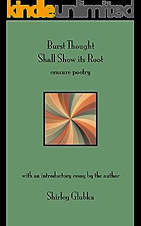 Amazon Com Through The Fracture In The I Erasure Poetry Ebook Glubka Shirley Kindle Store